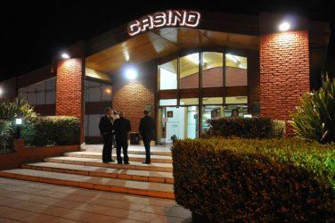 Angustia en los casinos Monte Hermoso y Sierra de la Ventana