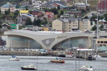 Tierra de Fuego autoriza regreso de casinos