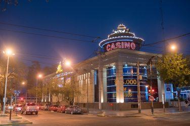 Se detuvo el conflicto salarial en casinos de Mendoza