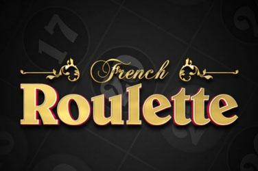 Roleta Francesa