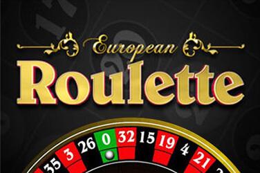 Roleta Europeia