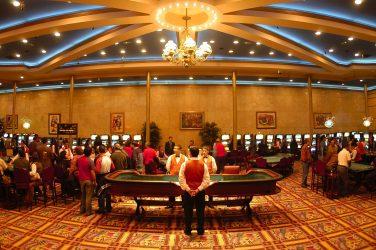 Los casinos regresaron a la actividad; les fue mejor de lo esperado
