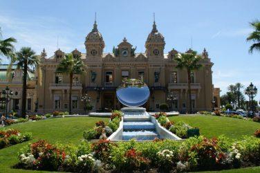 Fernando Botero, el escultor que embelleció el Casino de Montecarlo