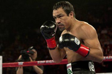 Las 11 peleas de Juan Manuel Márquez en casinos