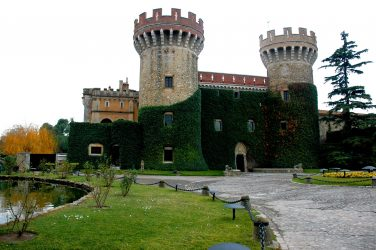 El Casino del Castillo de Peralada