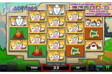 Huevocartoon, la animación mexicana que incluso llegó a los casinos