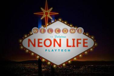 Neon life