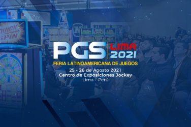 ¡Perú Gaming Show está de regreso!
