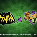 Batman Riddler Slot