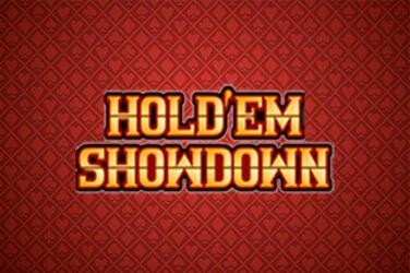 Holdem Showdown