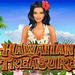 Slot Hawaiian Treasure Online