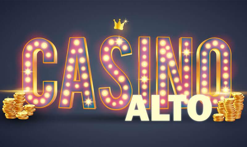 casino alto abre sus puertas