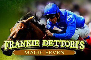 Frankie dettori magic 7