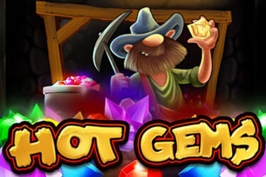 hot gem slot online