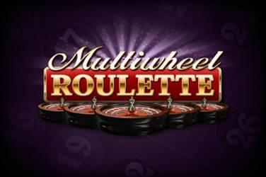 Ruleta multi wheel
