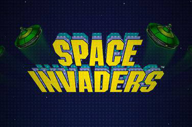 space invaders slot online
