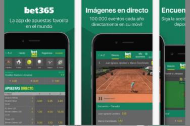 La app de Bet365