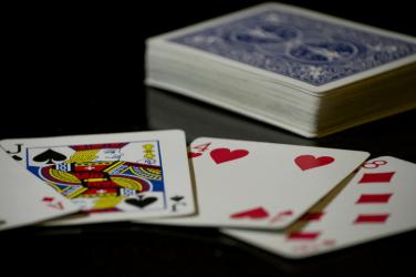 Gana 1 euro gratis con la jugada Blackjack Charlie en Sportium