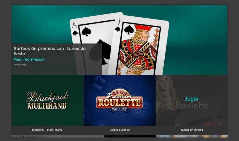 bet365 juegos casino