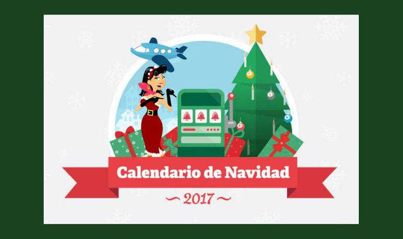 calendario paf navidad