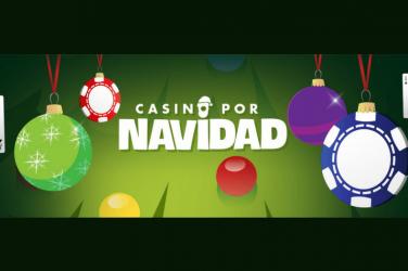 Casino navideño de Botemania