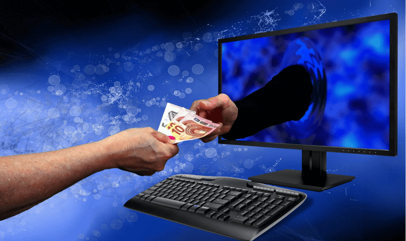 como depositar dinero botemania