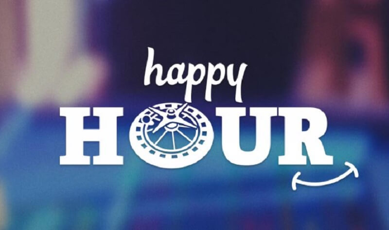 paf happy hour ruleta movil