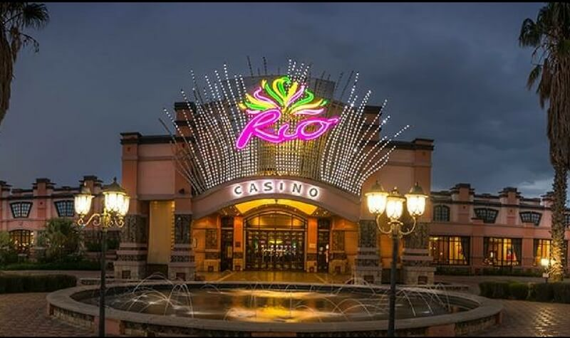 resort rio casino