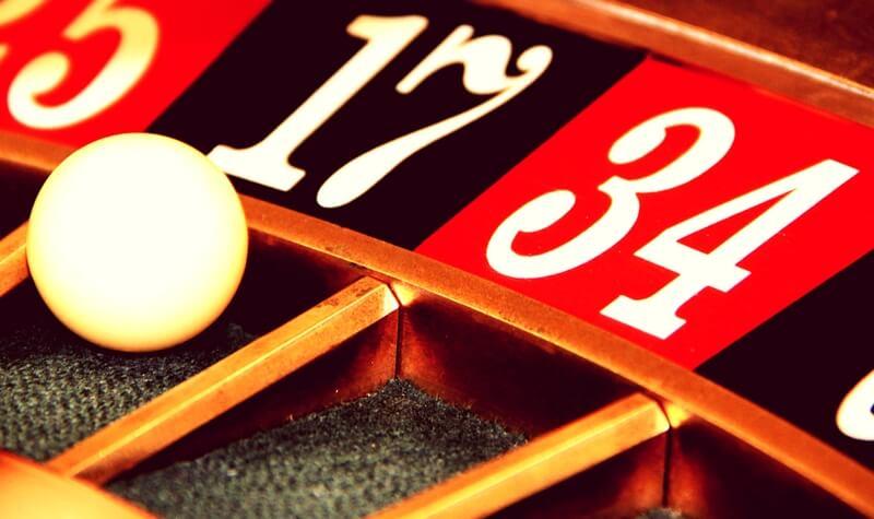 sportium rojo negro ruleta