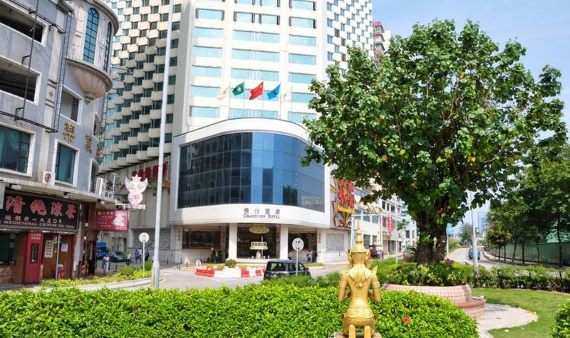 Grandview Macao