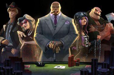 juegos de casino para consolas