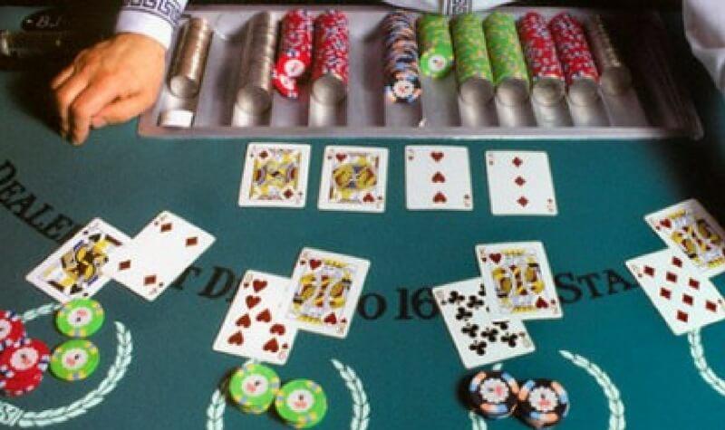 Bridge de casino