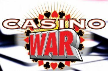 Logo de Casino War