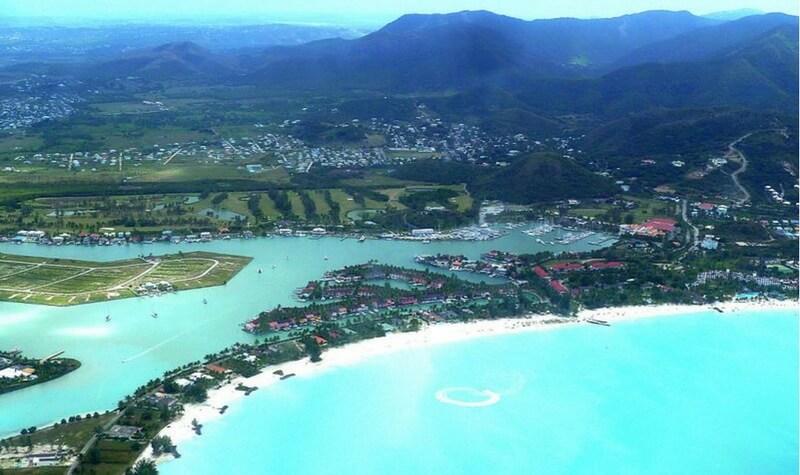 antigua y barbuda primeros casinos online