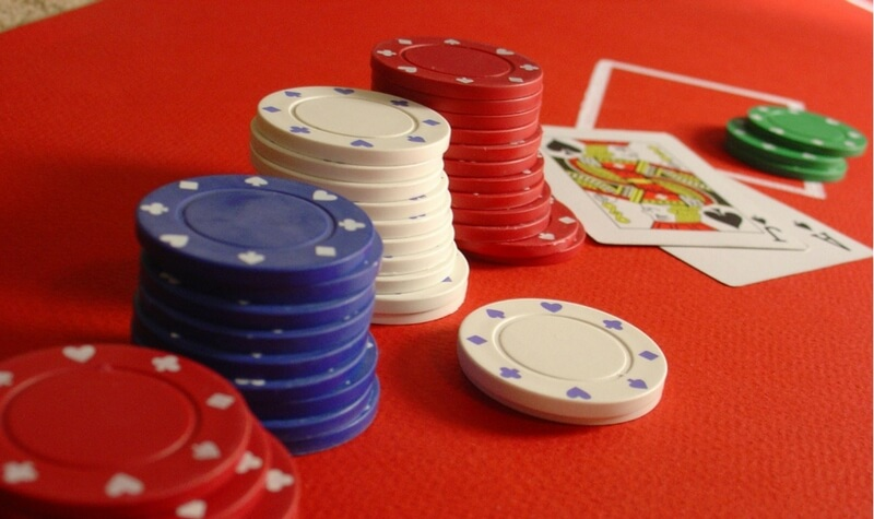 cashback blackjack en William Hill