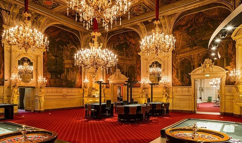 Casino Baden Baden Tournoi Poker