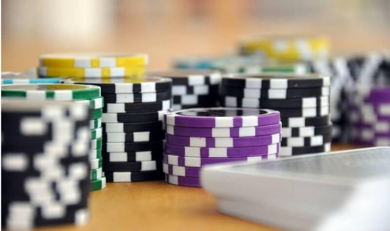 fichas del poker mentiroso