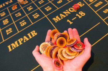 historia fichas casino