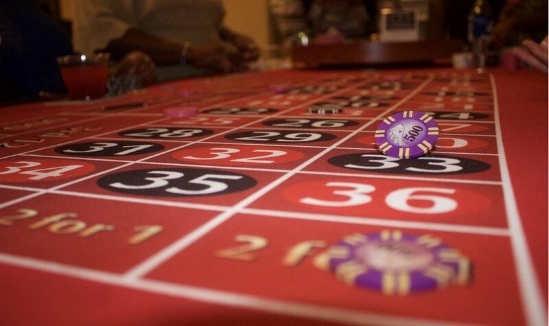 mesa de ruleta - consejos y estrategias