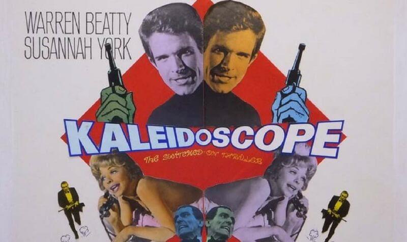 poster kaleidoscope