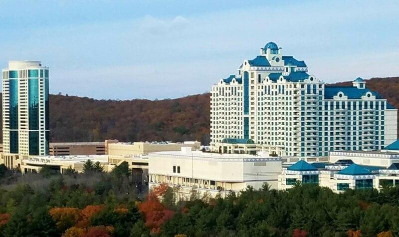 resort foxwoods casino