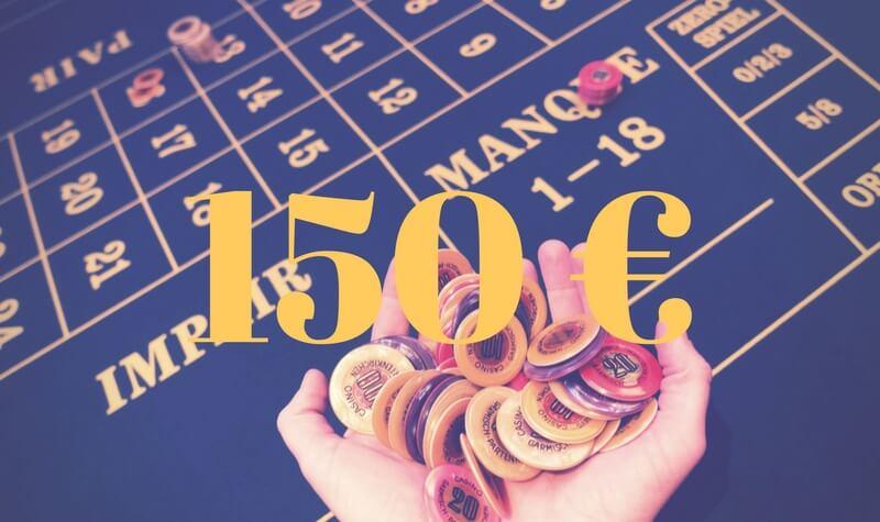 sportium promo 150 €