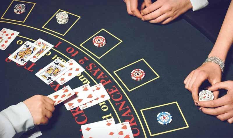 Promoción Blackjack William Hill
