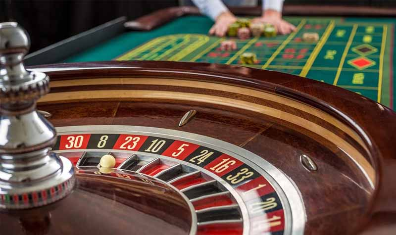 Ruleta en vivo William Hill