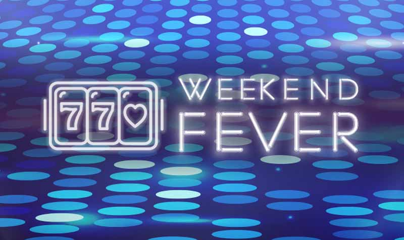 Weekend Fever Casino Barcelona