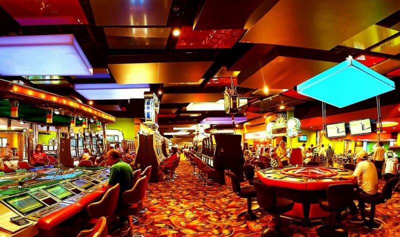 El Rio Casino