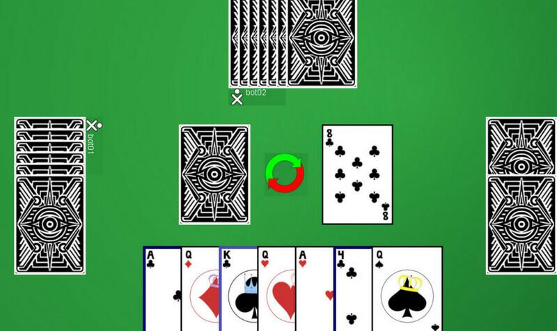 Ochos locos en casino online