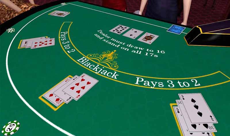 Torneo Blackjack Sportium