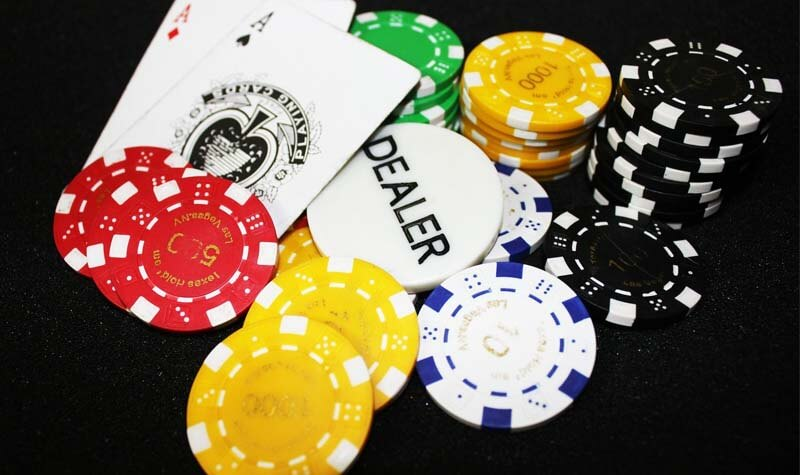 Cartas Casino