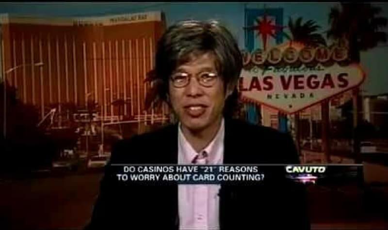 Entrevista a John Chang